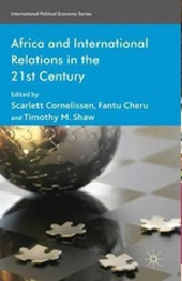 September 2019  Africa and International Relations in the 21st Century