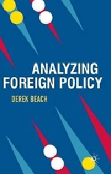 September 2019 Analyzing Foreign Policy