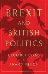September 2019 Brexit and British Politics