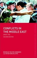 December 2019 Conflicts in the Middle East since 1945