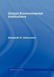 February 2020 Global environmental Institutions