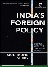 February 2020 India's Foreign Policy : Coping with the Changing World