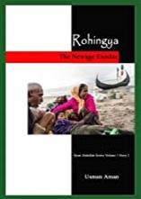 February 2020 Rohingya : The Newage Exodus