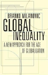 September 2019 Global Inequality : a New Approach for the Age of Globalization