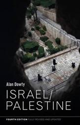 September 2019 Israel/Palestine