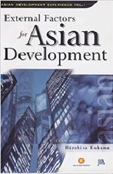 Januari 2020 External Factors For Asian Development