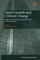 Januari 2020 Smart Growth and Climate Change : Relional Development, Infrastructure and Adaptation