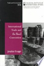 July 2020 International Trade and the Basel Convention