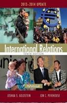 June 2020 International Relations