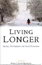 June 2020  Living Longer : Ageing, Development and Social Protection