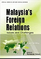June 2020 Malaysia's Foreign Relations : Issues and Challenges
