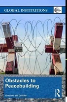 June 2020 New Obstacles to Peacebuilding