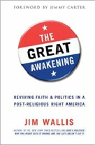 June 2020 The Great Awakening : Reviving Faith & Politics in a Post-Religious Right America