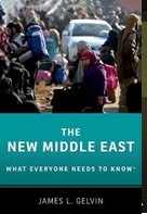 June 2020 The New Middle East : What Everyone Needs To Know