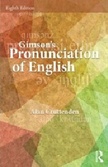 November 2019 Gimson's Pronunciation of English