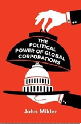 November 2019 The Political Power of Global Corporations