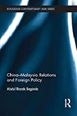 October 2019 China-Malaysia Relations and Foreign Policy