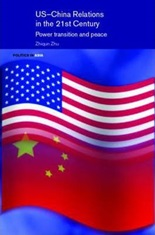 October 2019 US-China Relations in the 21st Century : Power Tranition and Peace