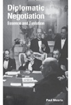 September 2020 Diplomatic Negotiation : Essence and Evolution