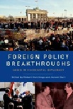 September 2020 Foreign Policy Beakthroughs
