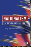 September 2020 Nationalism : A Critical Introduction